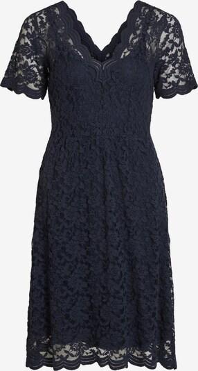 OBJECT Kleid in dunkelblau, Produktansicht