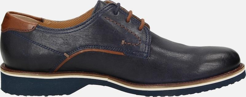 SIOUX Eniz Schnürschuh Eniz SIOUX Verschleißfeste billige Schuhe c929a5