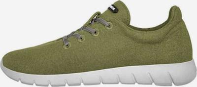 GIESSWEIN Schnürschuhe in grün, Produktansicht