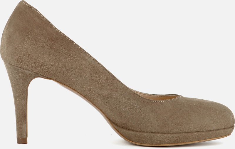 EVITA Damen Pumps BIANCA Günstige und langlebige Schuhe
