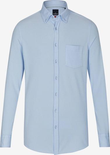 DANIEL HECHTER Funktionales City-Hemd in hellblau, Produktansicht