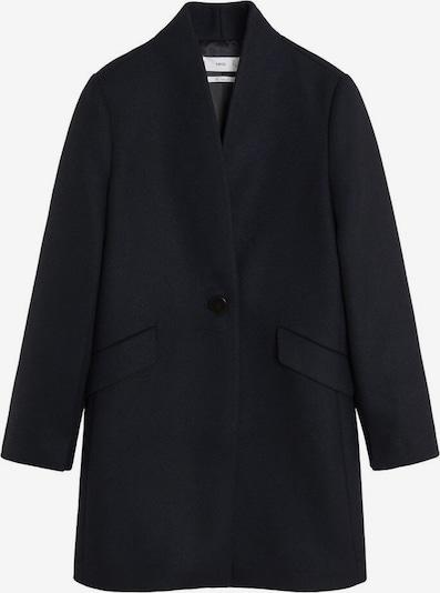 Palton de primăvară-toamnă 'Streep' MANGO pe navy, Vizualizare produs
