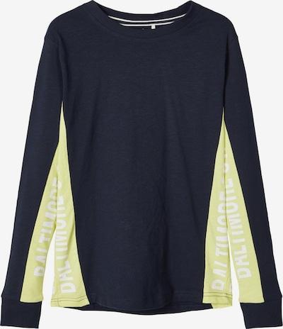 NAME IT Shirt in de kleur Blauw, Productweergave