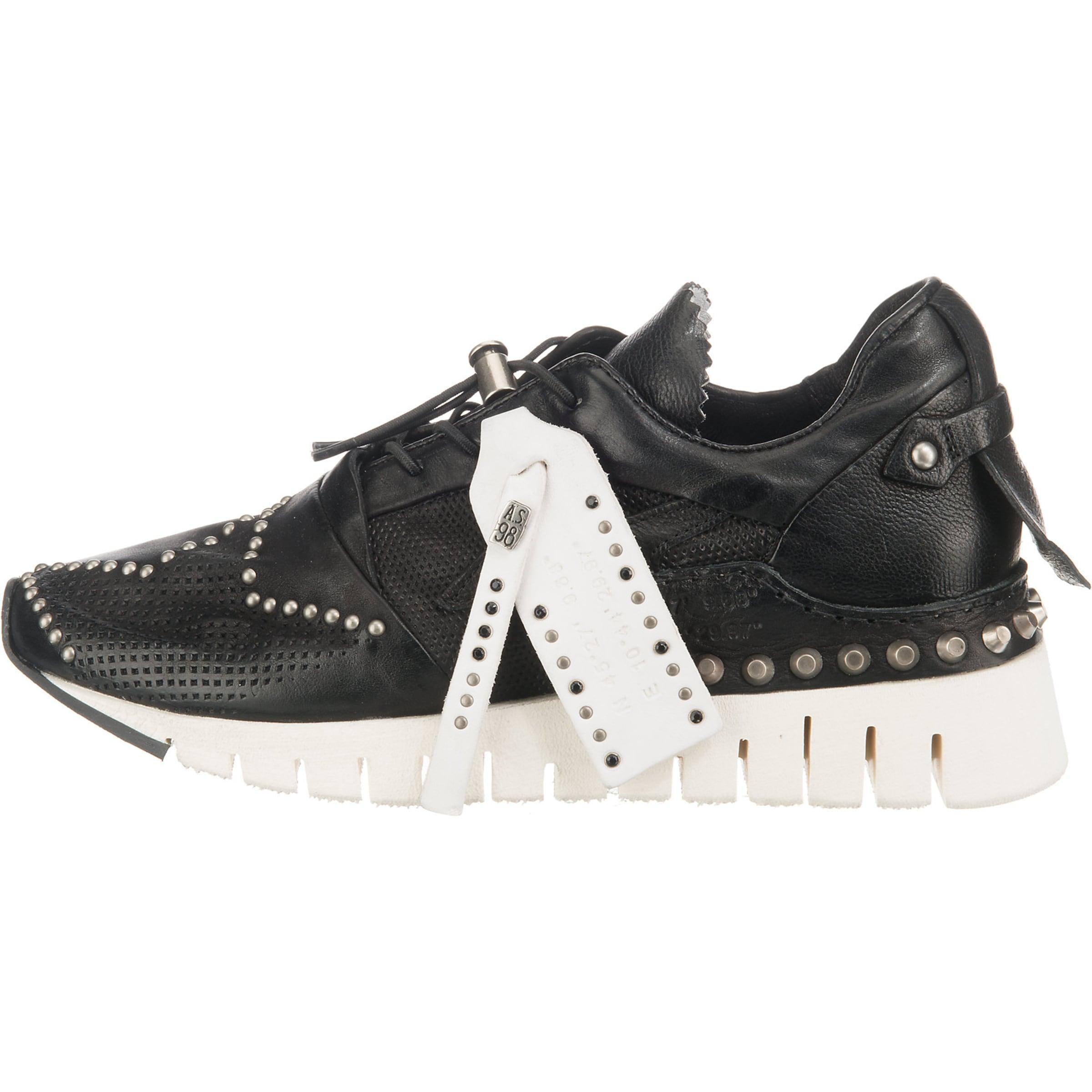 98 Sneakers s A In Schwarz NPOn0k8wX