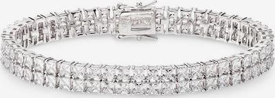 BUFFALO Armband in silber, Produktansicht
