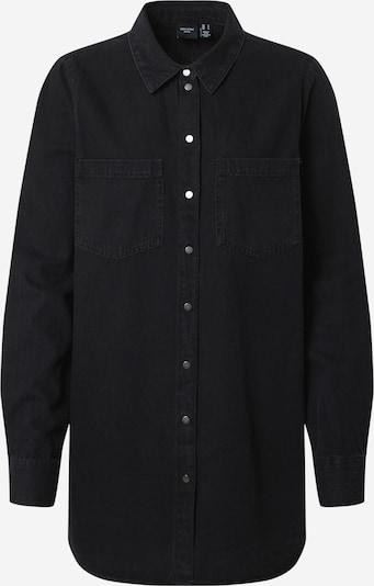 VERO MODA Blouse 'Mila' in black, Item view