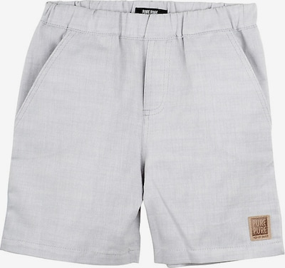 pure pure by BAUER Shorts in hellgrau, Produktansicht