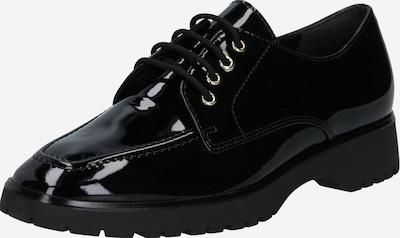 Högl Buty sznurowane w kolorze czarnym, Podgląd produktu