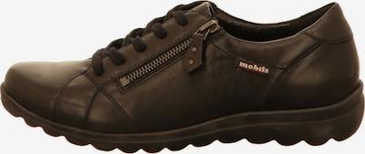 MEPHISTO Schuh in dunkelbraun, Produktansicht