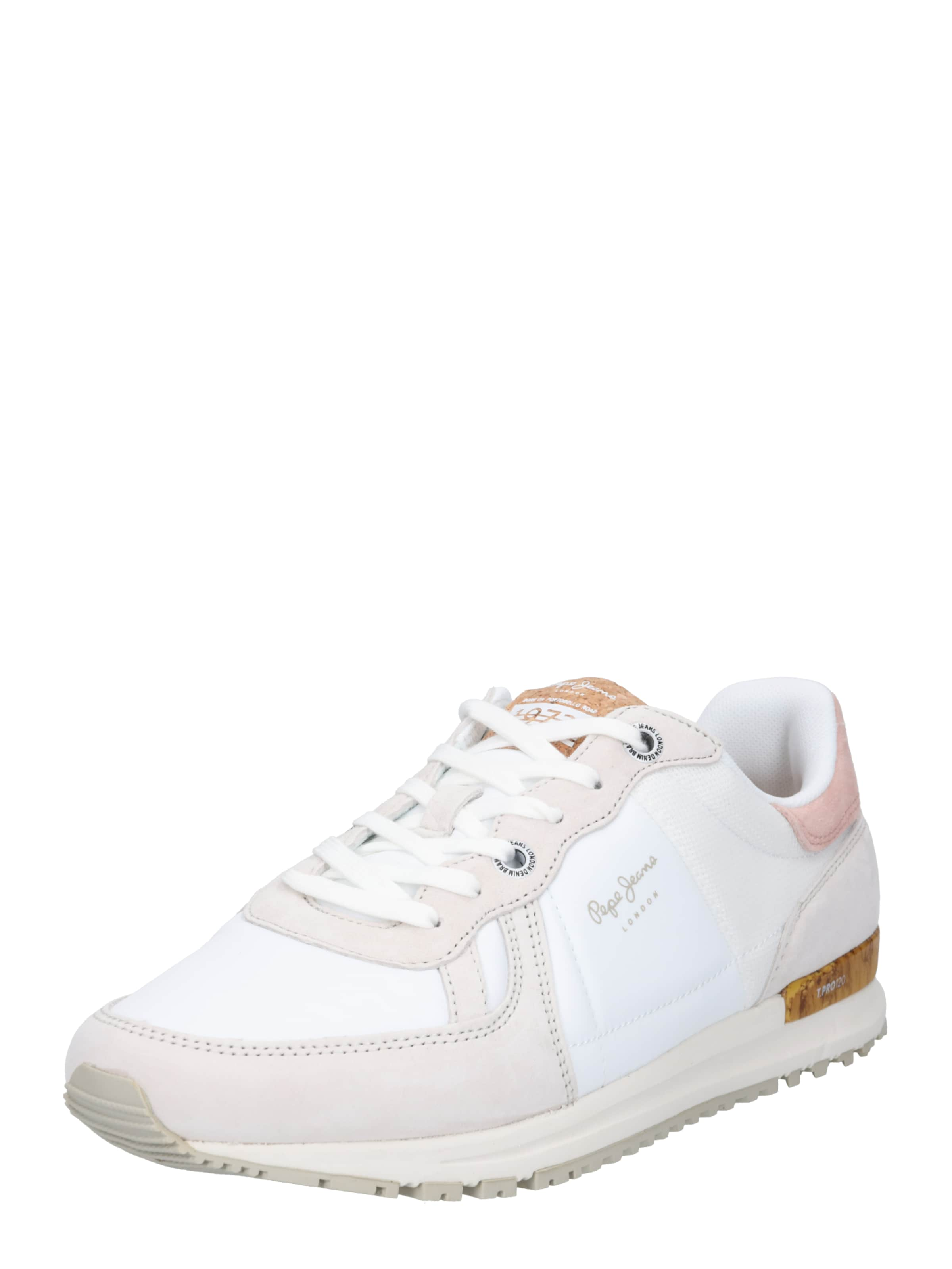 Pro Jeans Weiß Premium' 'tinker In Pepe Sneaker xQrtshdC