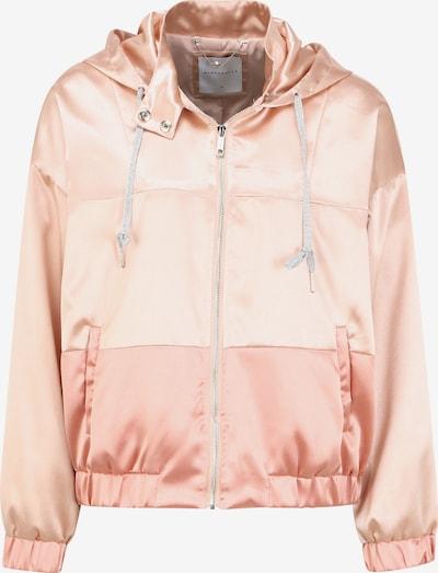 RINO & PELLE Jacke 'ROMKE' in pink / rosa, Produktansicht