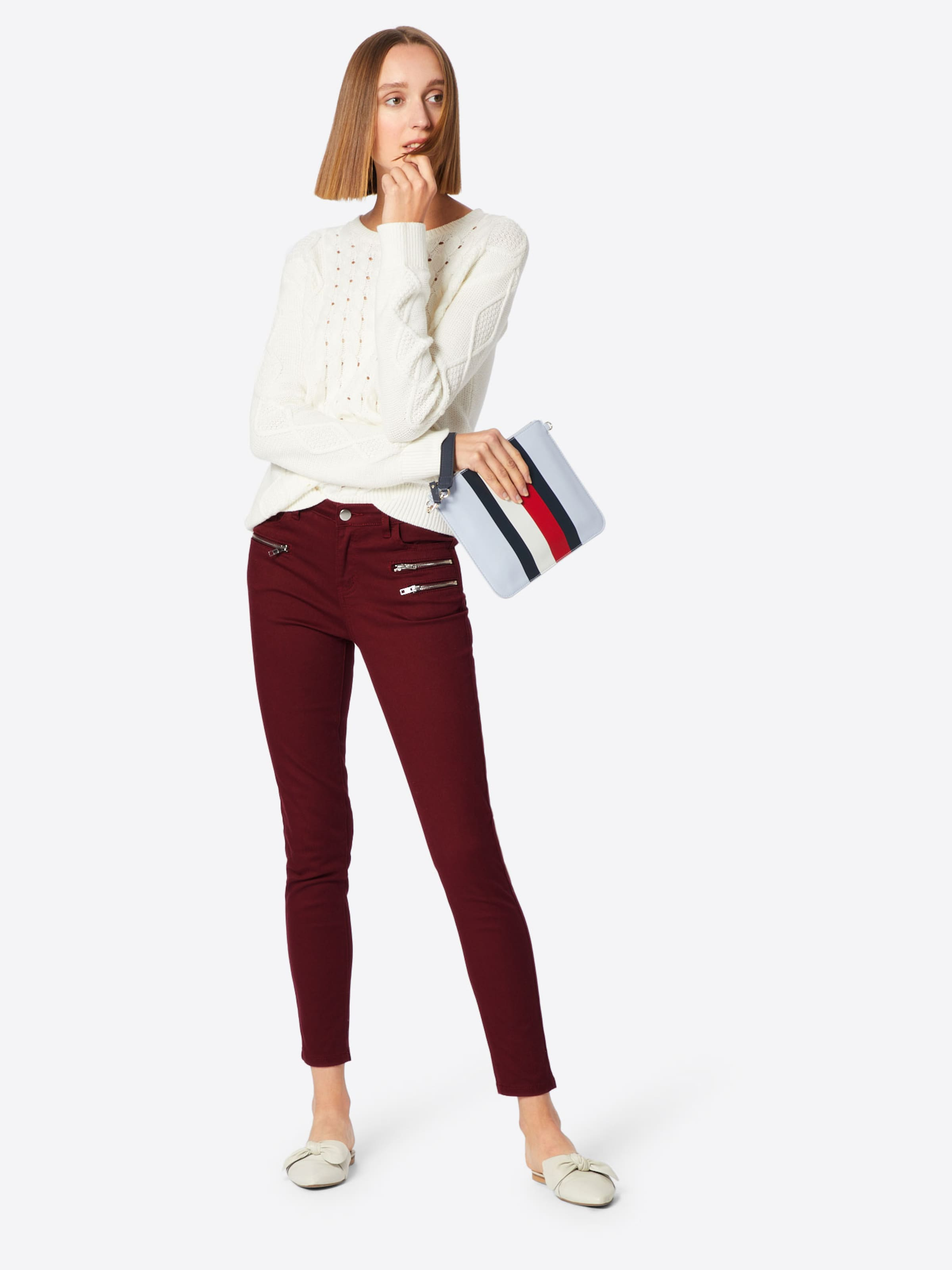 'naemi' About Jeans You In Bordeaux 4R5AjL