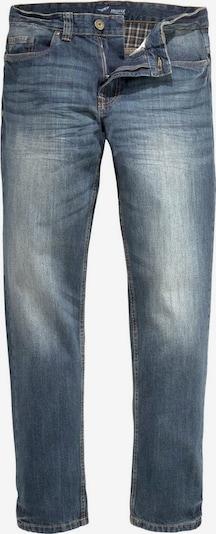 ARIZONA Jeans in black denim, Produktansicht
