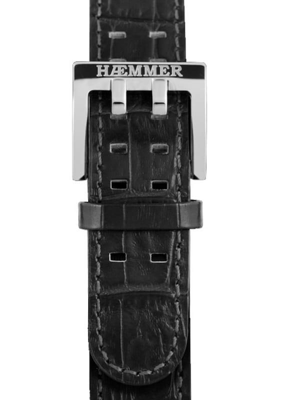 HAEMMER Chronograph 'ALEXA, BD-02'