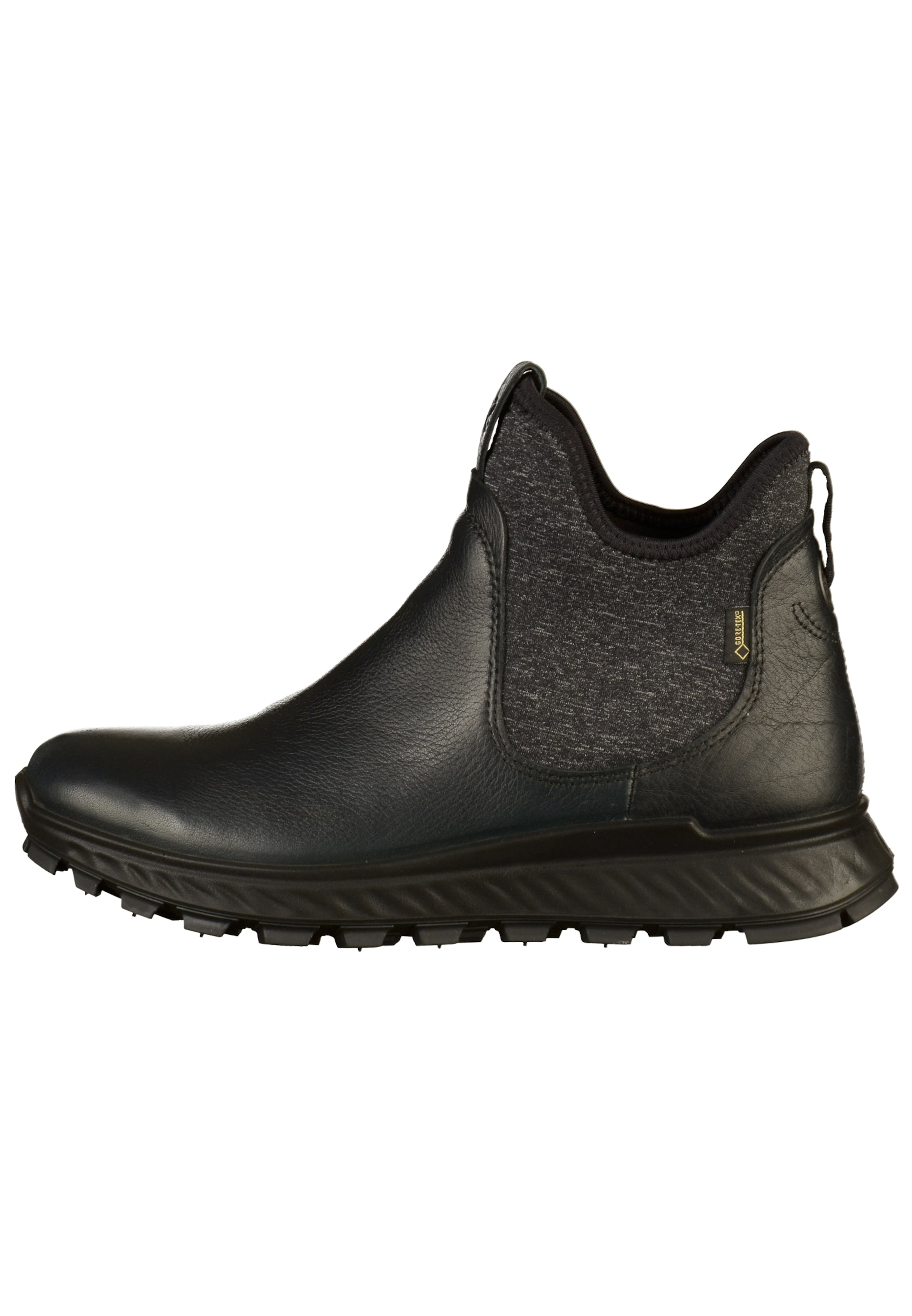 FoncéNoir Ecco En Ecco Bottines En Ecco Bottines Gris Gris FoncéNoir KFJ1lTc