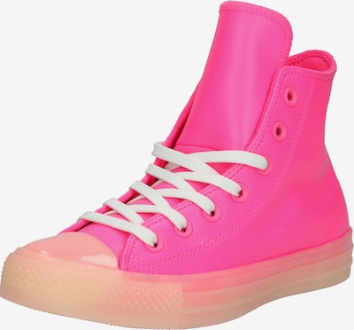 CONVERSE Sneaker 'CHUCK TAYLOR ALL STAR' in neonpink / weiß, Produktansicht