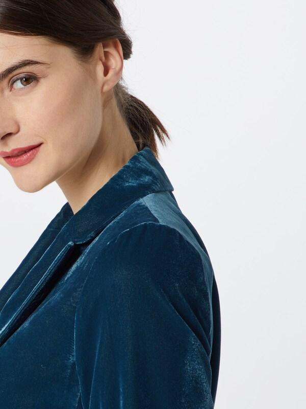 SET Blazer in petrol  Markenkleidung für für für Männer und Frauen 1cddd2