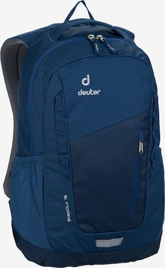 DEUTER Rucksack ' Step Out ' in blau, Produktansicht