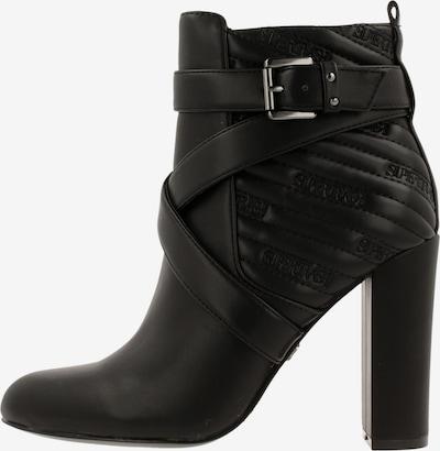 Supertrash Stiefelette  'LEA ' in schwarz, Produktansicht