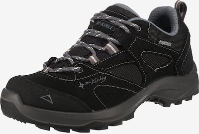 MCKINLEY Wanderschuh 'Travel Comfort' in grau / schwarz, Produktansicht