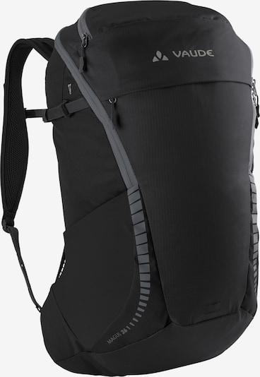 VAUDE Sportrugzak 'Magus 26' in de kleur Grijs / Zwart, Productweergave