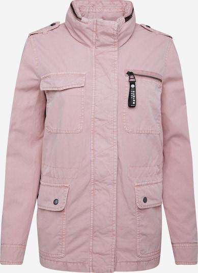 Harlem Soul DAI-SY Fieldjacket in pink, Produktansicht