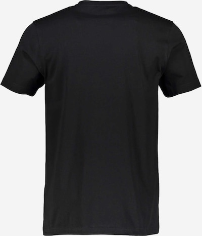 LERROS T-Shirts in schwarz, Produktansicht
