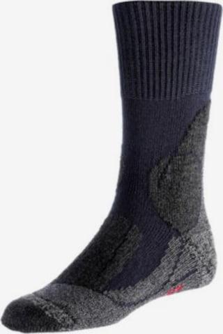Chaussettes de sport FALKE en bleu