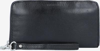 FREDsBRUDER Geldbörse 'Wallet Ahe Pep' in schwarz, Produktansicht