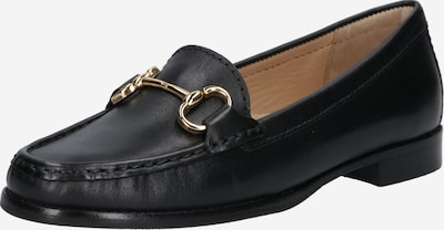 Carvela by Kurt Geiger Moccasin 'CLICK' in Black, Item view