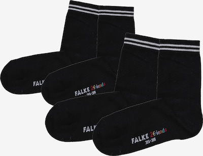 FALKE Socken 'Friends' in nachtblau, Produktansicht