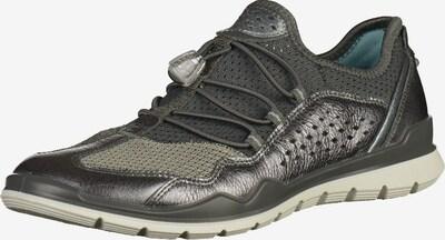ECCO Sneaker in graphit, Produktansicht