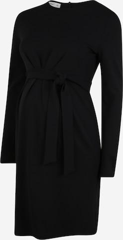 Bebefield Dress 'Adeline' in Black