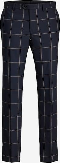 JACK & JONES Pantalon in de kleur Navy / Zwart / Wit, Productweergave