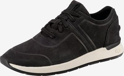 UGG Sneaker 'Layla' in schwarz / weiß, Produktansicht