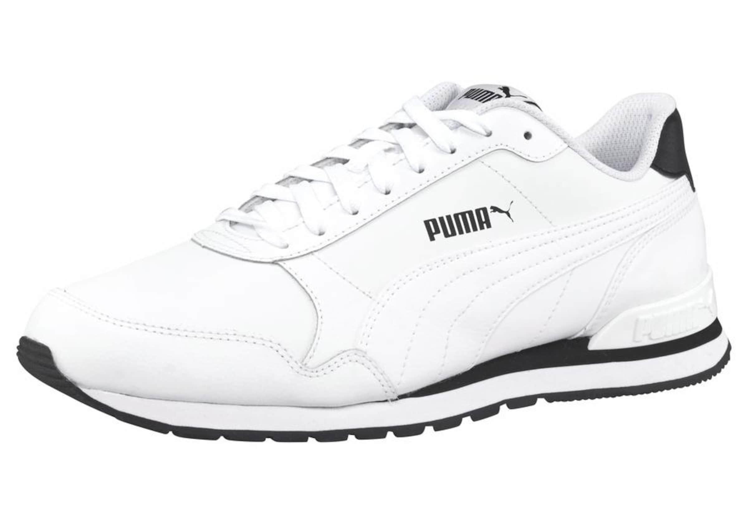 PUMA Sneaker  ST Runner v2 Full Leather