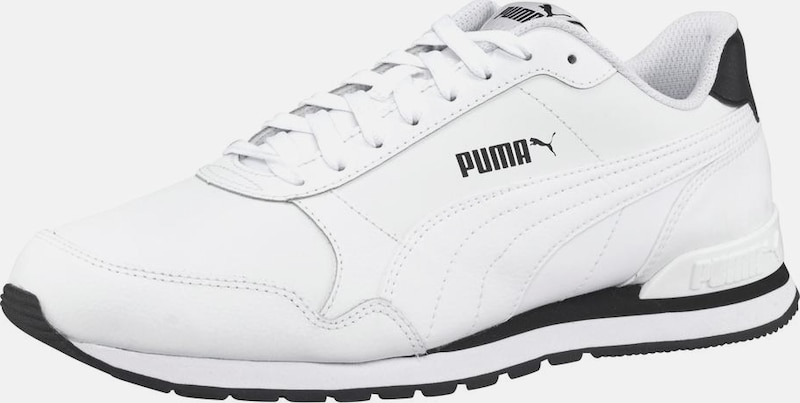 PUMA Sneaker 'ST v2 Runner v2 'ST Full Leather' b061be