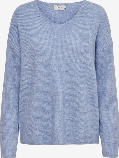 ONLY Pullover in rauchblau, Produktansicht
