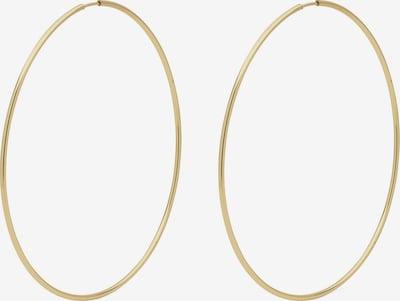 Pilgrim Ohrringe 'Sanne' in gold, Produktansicht