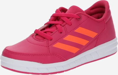 ADIDAS PERFORMANCE Sneaker 'AltaSport K' in orange / pink, Produktansicht