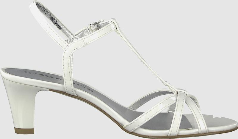 TAMARIS Sanale Medium Absatz Absatz Medium Sandal Hohe Qualität a38ba0