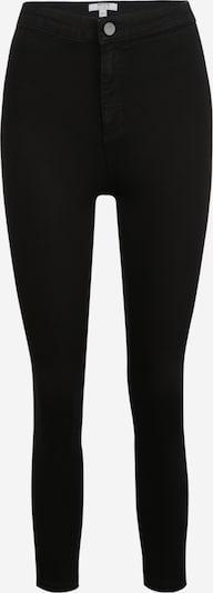 Dorothy Perkins (Petite) Jeans 'LYLA' in black denim, Produktansicht