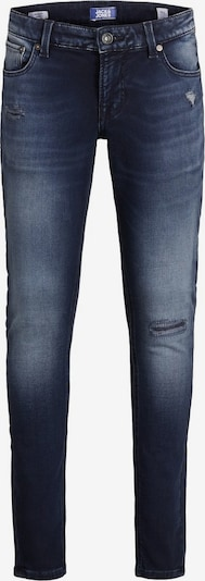 Jack & Jones Junior Jean en bleu denim, Vue avec produit