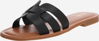 Sandalai 'IDAMEA' iš ALDO , spalva - juoda, Prekių apžvalga