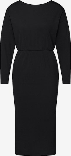 EDITED Sukienka Destine w kolorze czarnym WacakaW2