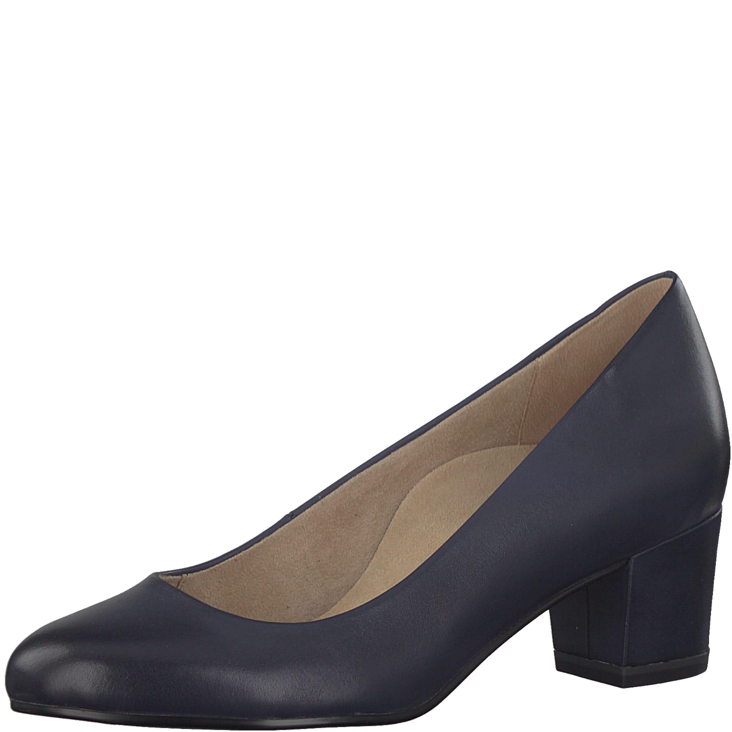 Haltbare Mode billige Schuhe TAMARIS | Pumps Schuhe 'Heart&Sole' Schuhe Gut getragene Schuhe Pumps d07060