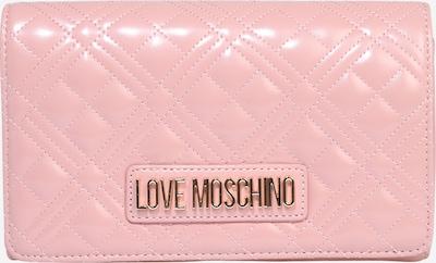 Love Moschino Taška cez rameno 'BORSA' - ružová, Produkt