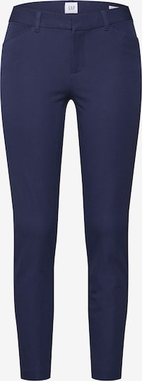 GAP Hose 'V-SKINNY ANKLE BISTRETCH' in indigo, Produktansicht
