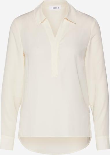 EDITED Bluzka 'Kim' w kolorze biały / offwhitem, Podgląd produktu