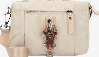 George Gina & Lucy Tasche 'The Drops' in beige, Produktansicht